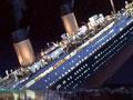 泰坦尼克号 片段之沉船